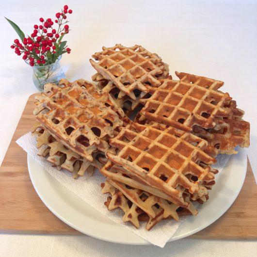 waffles 1.1