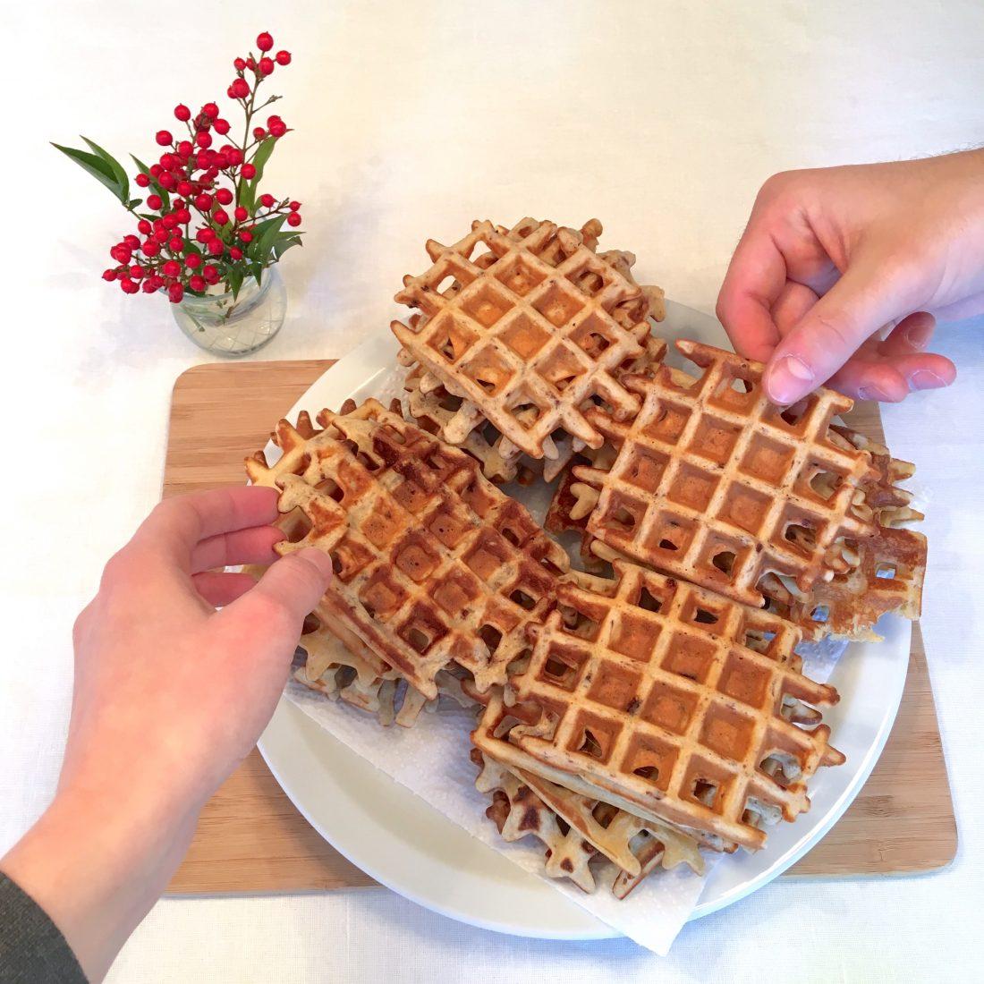 waffles 2.1